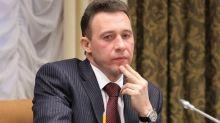 Судьба Холманских может решится уже на этой неделе. СМИ назвали кандидата его место