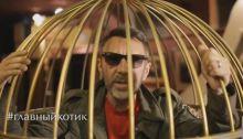 Кот-инстаграмер из Нижнего Тагила попал в развлекательное шоу с Сергеем Шнуровым (видео)