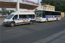 В ГИБДД Нижнего Тагила оправдали «опасное вождение» экипажа ДПС в центре города