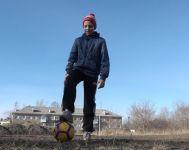 Тагильчане получили подарки от игроков сборной России по футболу (видео)