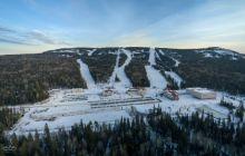 Гора Белая стала самым посещаемым туробъектом Свердловской области в новогодние праздники