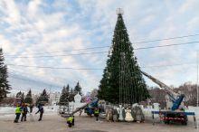 Мэрия нашла 290 тыс. рублей на три горки – на Вагонке, Гальянке и Руднике