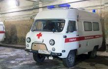 Городская станция скорой помощи пополнилась новым УАЗиком (фото)