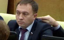Депутаты Госдумы дурачатся как дети во время обсуждения бюджета. Видео