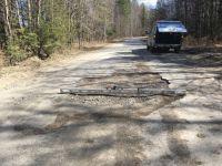 ГИБДД Нижнего Тагила грозит закрыть несколько дорог в пригороде