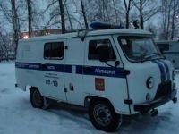 15-летние подростки-рецедивисты украли из ГАЗели видеорегистратор. Один из них уже неоднократно судим за грабежи, кражи и разбой