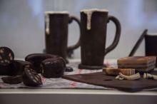 Скульптуры из шоколада покажут в музее Нижнего Тагила