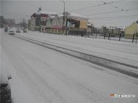 В Нижнем Тагиле объявили экстренное предупреждение из-за аномальных морозов