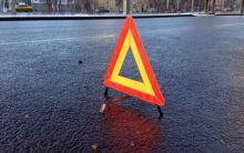 Пенсионерка попала под колёса ВАЗа на Черных
