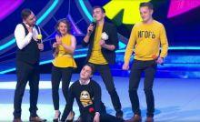 «Покромсали беспощадно»: участники тагильской команды КВН «Урал» недосчитались части своих шуток в телеверсии игры