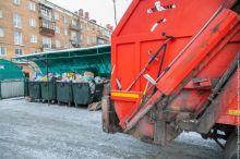 С 1 апреля тагильчане будут платить за вывоз мусора на 2 рубля меньше