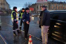Водитель кроссовера сбил пенсионерку на проспекте Мира: за 2018 год его 20 раз штрафовали за превышение скорости (фото)