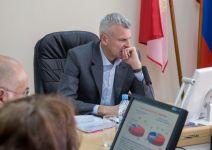 Свердловских мэров предупредили о персональной ответственности за низкую явку