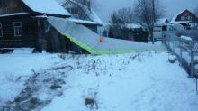 Пилот обучал местного жителя: подробности смертельного крушения дельтаплана под Нижним Тагилом