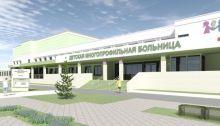 Обещал Петров, обещал Куйвашев. Денег на строительство детской многопрофильной больницы в Нижнем Тагиле снова нет