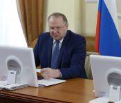 «А вы в каком городе живете?» Полпред президента Цуканов раскритиковал НТМК за экологию в Нижнем Тагиле