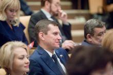 Депутат от Нижнего Тагила Алексей Балыбердин фактически оправдал сексуальные домогательства в Госдуме
