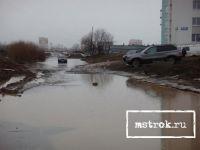 Дороги в проблемном микрорайоне «Муринские пруды» сделают к 300-летию Нижнего Тагила