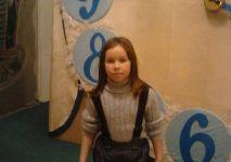 Исчезнувшая девочка неделю не ходила в школу