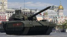 Кремль продолжит выдавливать все из почтенных машин эпохи холодной войны: в США похоронили «Армату»