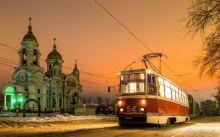 Перевозок больше на полмиллиона: тагильчане стали чаще ездить на трамвае в 2018 году