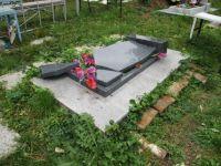 Полиция Нижнего Тагила вычислила малолетних вандалов, сломавших 11 надгробий