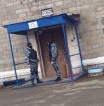 В Нижнем Тагиле сотрудники свердловского управления СКР при поддержке бойцов Росгвардии пришли с обысками в офис «Водоканала-НТ» (фото)