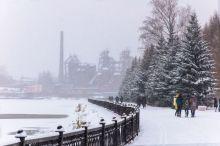 В Нижний Тагил поступило экстренное предупреждение о предстоящих морозах