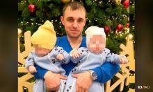 Маме долго не говорили, что дети погибли: в Алапаевске простились с жертвами страшного ДТП с лесовозом под Нижним Тагилом