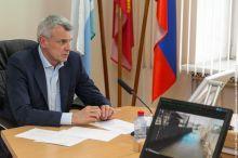 «Есть там порно или нет?» Сергей Носов предложил прокуратуре и депутатам оценить скандальную постановку с пометкой 18+