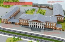 Мэрия показала эскизы мегапроекта Пинаева - реконструкции музея-заповедника «Горнозаводской Урал». Только на подготовку документации потратят 48 млн