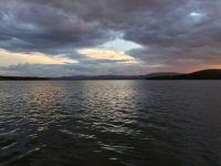 Двое тагильчан утонули в Черноисточинском пруду