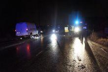 В Нижнем Тагиле насмерть сбили 22-летнего парня. Водитель с места ДТП скрылся