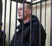 В Нижнем Тагиле начался процесс по делу об убийстве хоккеиста Александра Чумарина (фото)