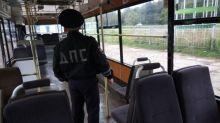 Не было даже техосмотра: ГИБДД нашла нелегальный автобус, который возил тагильчан в Екатеринбург