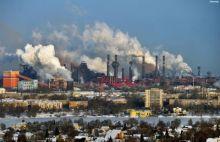 Экологи инициировали сбор подписей против выбросов промышленных предприятий