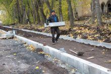 Обещания Пинаева не выполнены: «Уралстроймонтаж» в очередной раз сорвал сроки ремонта дорог