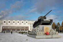 На УВЗ набирают обороты слухи об скорой отставке Потапова и расформировании корпорации