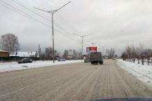 Администрация Нижнего Тагила поставила «неуд» дорожникам за уборку улиц