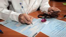 Тагильчане стали чаще уходить на «больничный»