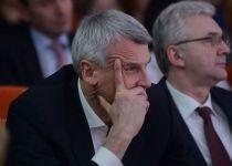 Сергею Носову отказали в губернаторстве на Кузбассе