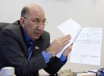 Лидер профсоюза НТМК Владимир Радаев стал единственным тагильским депутатом в Заксобрании, не поддержавшим пенсионную реформу