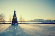 На Урал возвращаются морозы