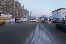 Утром на Гальянке женщина за рулем Hyundai сбила 50-летнюю тагильчанку (фото)