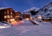 Отели, рестораны, спа-центры и 50 км горнолыжных трасс: какой станет «Гора Белая» через 10 лет (видео)