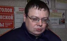 После скандала с «борзотой» на НТЗТИ руководителя Тагилстроевского СК сняли с должности