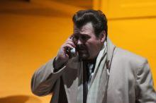 В Нижнетагильском драматическом театре простились с актером Андреем Рывкиным (видео)