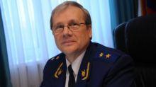 Прокурор Свердловской области вступился за руководителя НТЗТИ Дениса Кокорина