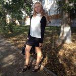 16-летняя тагильчанка пропала по дороге в школу