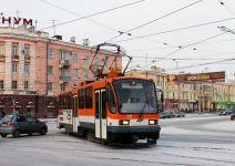 «Тагильский трамвай» попадет в Яндекс.Транспорт и может ввести систему электронной оплаты проезда